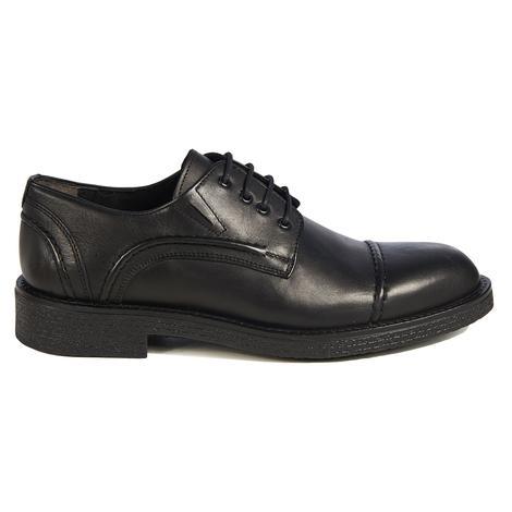 Fausto Erkek Deri Günlük Ayakkabı 2010043703003
