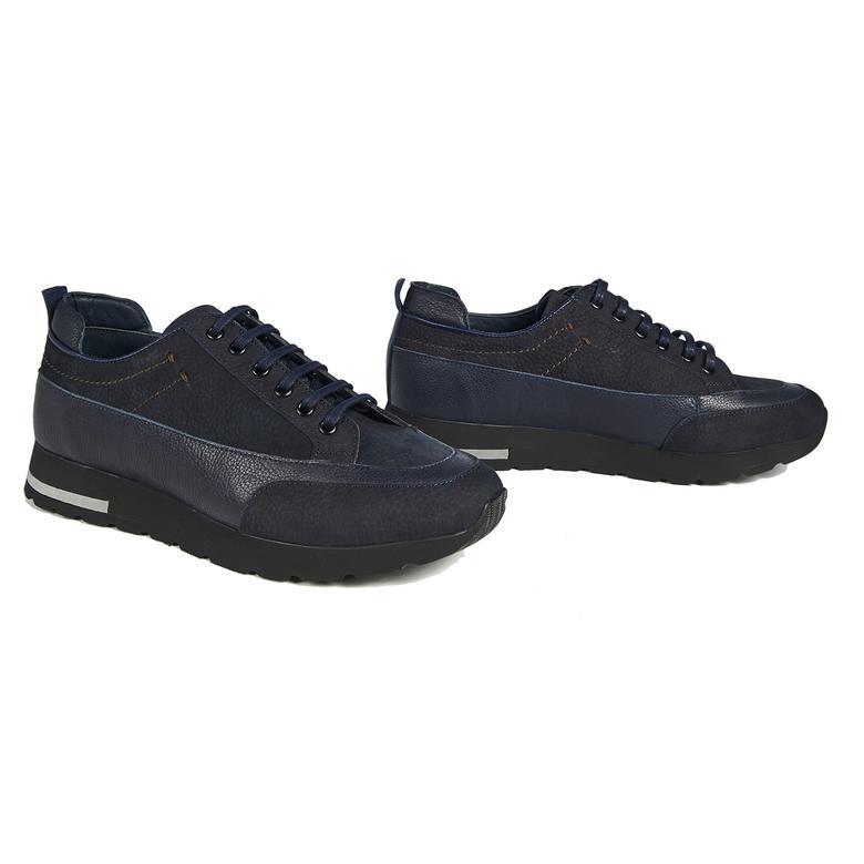 Grant Erkek Deri Spor Ayakkabı 2010043731008