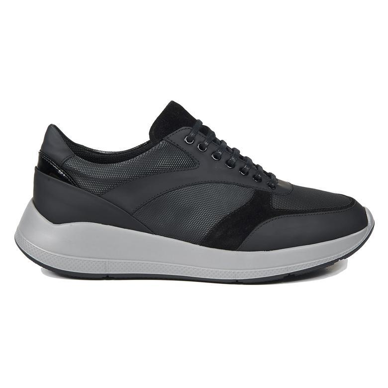 Chester Erkek Deri Sneaker 2010043737002