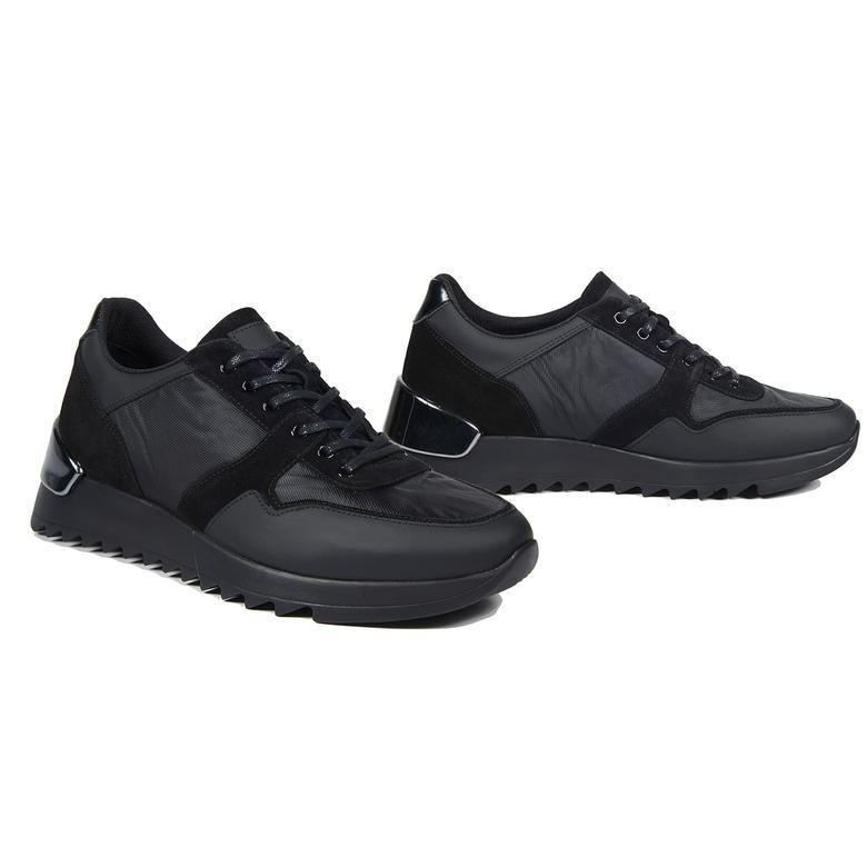 Casson Erkek Deri Sneaker 2010043738001