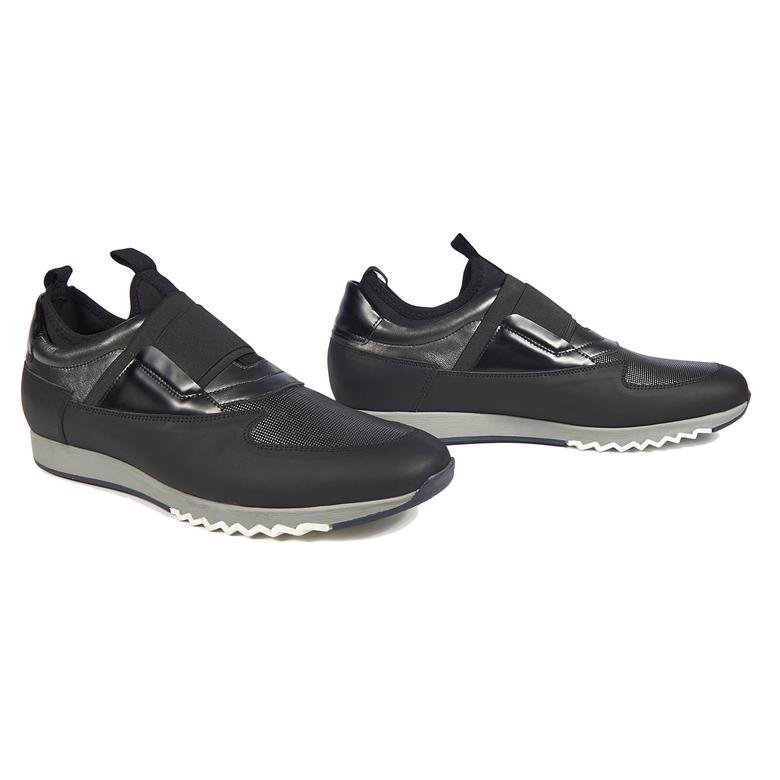 Tyson Erkek Deri Spor Ayakkabı 2010043741002