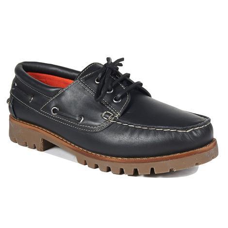 Elmont Erkek Günlük Deri Ayakkabı 2010043750002