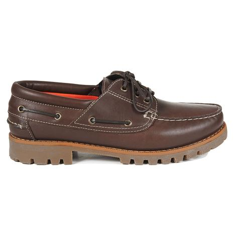 Elmont Erkek Günlük Deri Ayakkabı 2010043750009