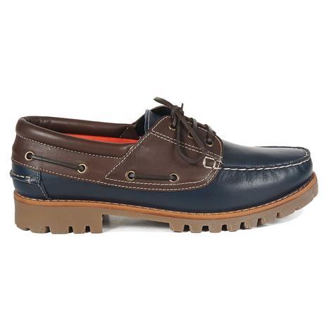 Elmont Erkek Günlük Deri Ayakkabı 2010043750014