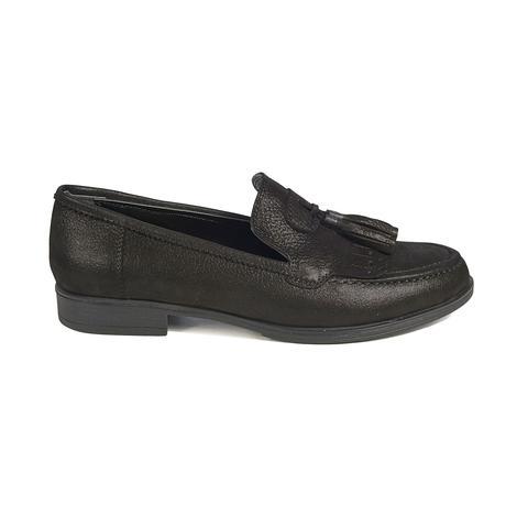 Roya Kadın Deri Günlük Ayakkabı 2010043760001