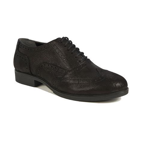 Roya Kadın Nubuk Günlük Ayakkabı 2010043762002