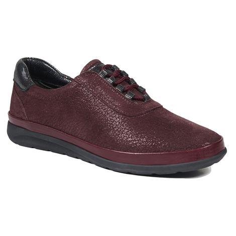 Muse Kadın Nubuk Günlük Ayakkabı 2010043812010