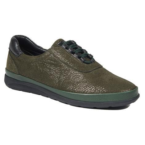 Muse Kadın Nubuk Günlük Ayakkabı 2010043812015