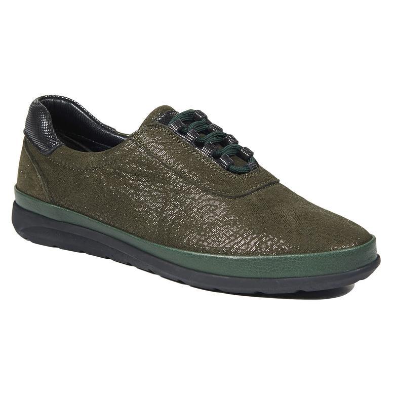 Muse Kadın Nubuk Günlük Ayakkabı 2010043812012
