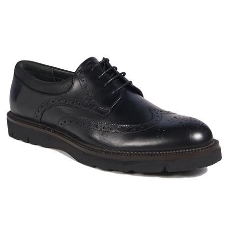 West Erkek Klasik Deri Ayakkabı 2010043853004