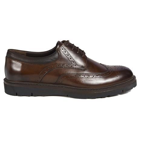 West Erkek Klasik Deri Ayakkabı 2010043853008