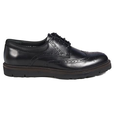 West Erkek Klasik Deri Ayakkabı 2010043853005