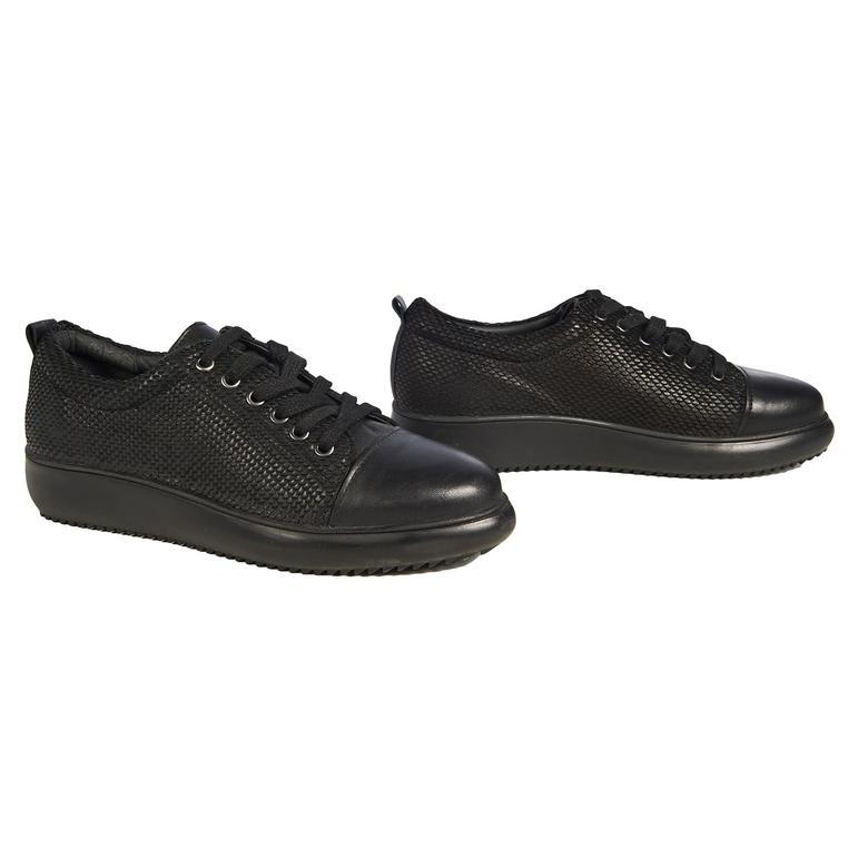 Noira Kadın Deri Spor Ayakkabı 2010042079001