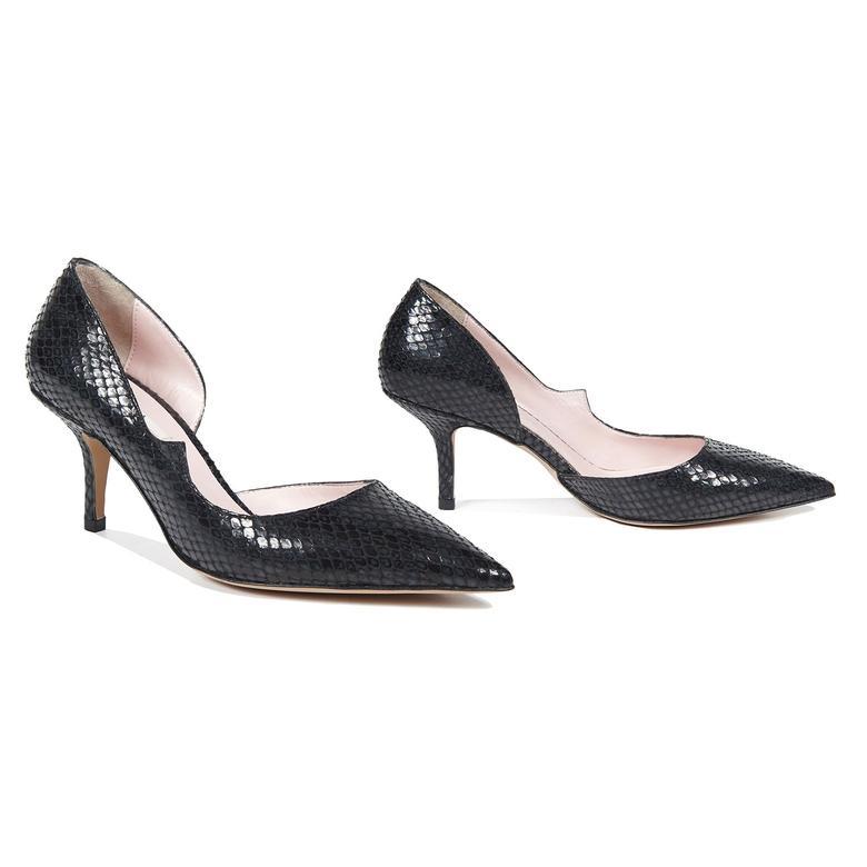 Marjane Kadın Topuklu Ayakkabı 2010042755001