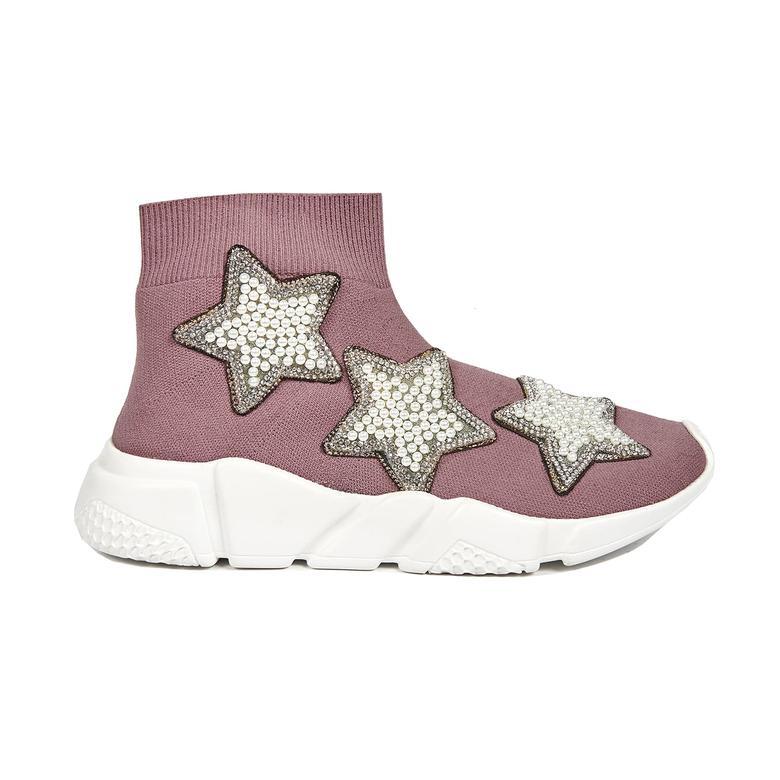 Collie Kadın Spor Ayakkabı 2010042758007