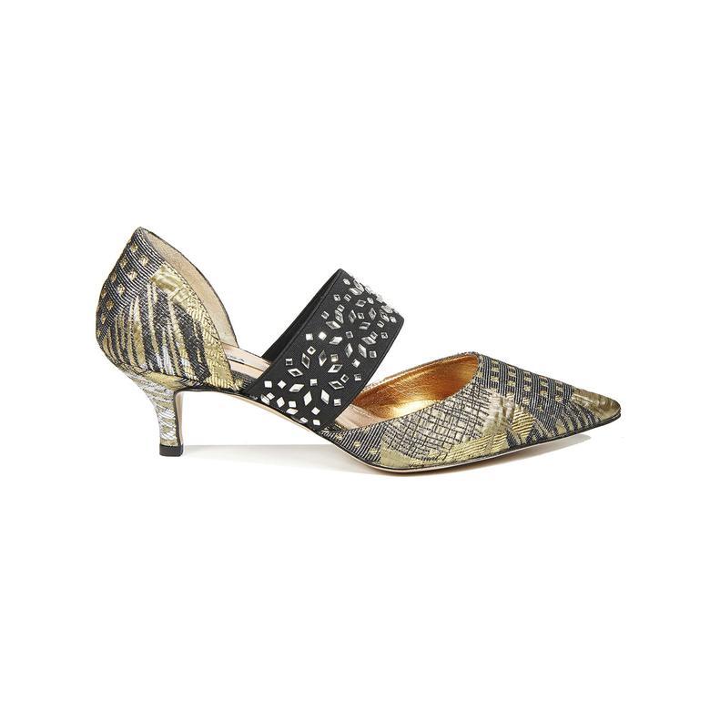 Rockelle Kadın Topuklu Ayakkabı 2010042771004
