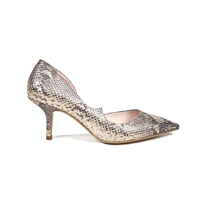 Marjane Kadın Topuklu Ayakkabı 2010042755007