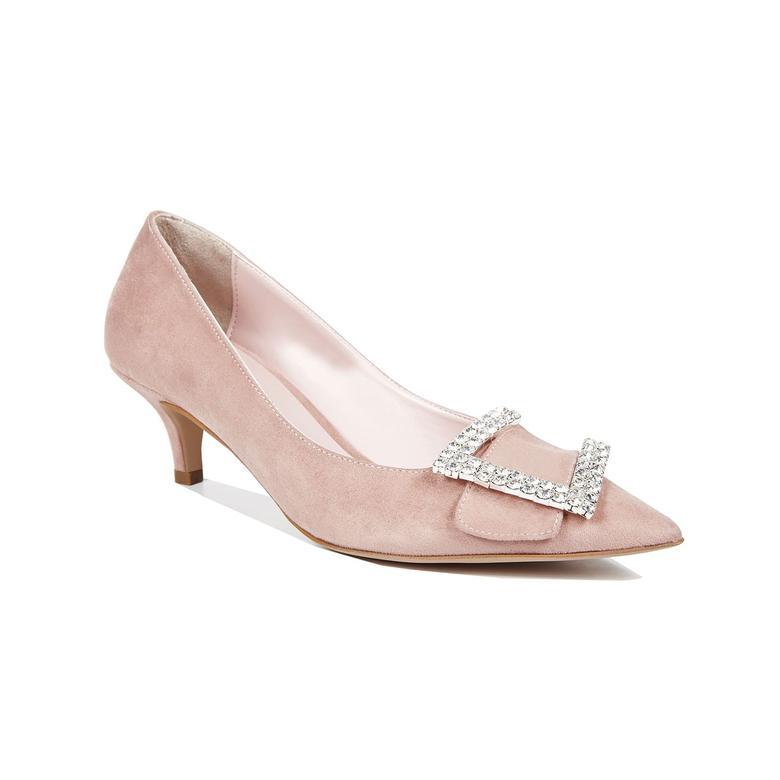 Alberta Kadın Topuklu Ayakkabı 2010042756006