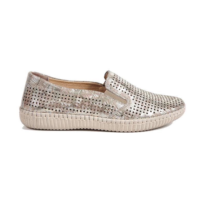 Teagan Kadın Deri Günlük Ayakkabı