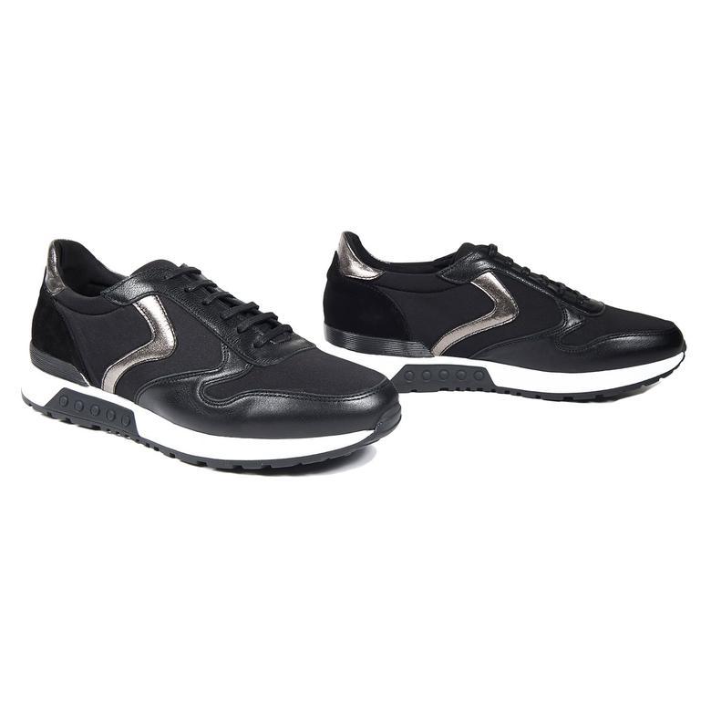 Logan Erkek Deri Spor Ayakkabı 2010042805005