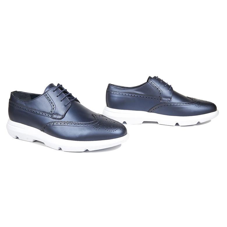 Levi Erkek Deri Günlük Ayakkabı 2010042806009