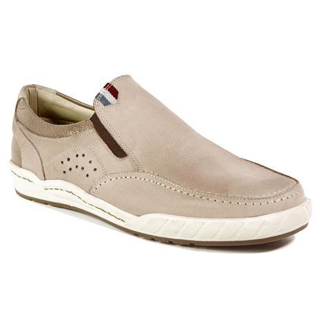 Clayton Erkek Deri Günlük Ayakkabı 2010042818015