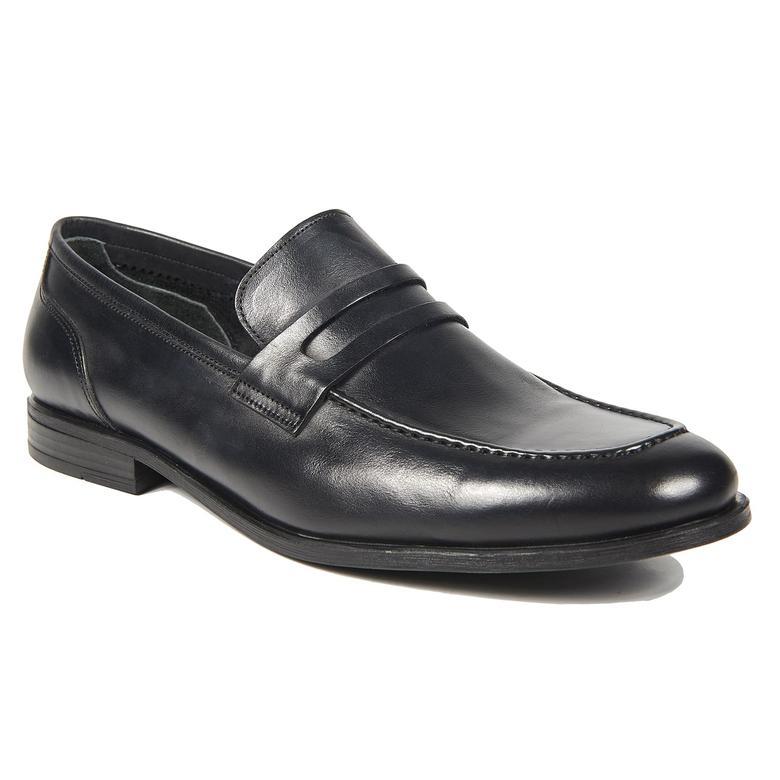 Torrance Erkek Deri Klasik Ayakkabı 2010042819001