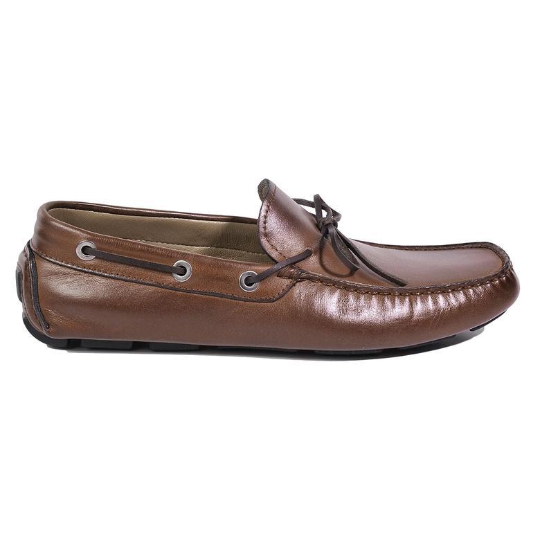 Tuscany Erkek Deri Loafer 2010042823011