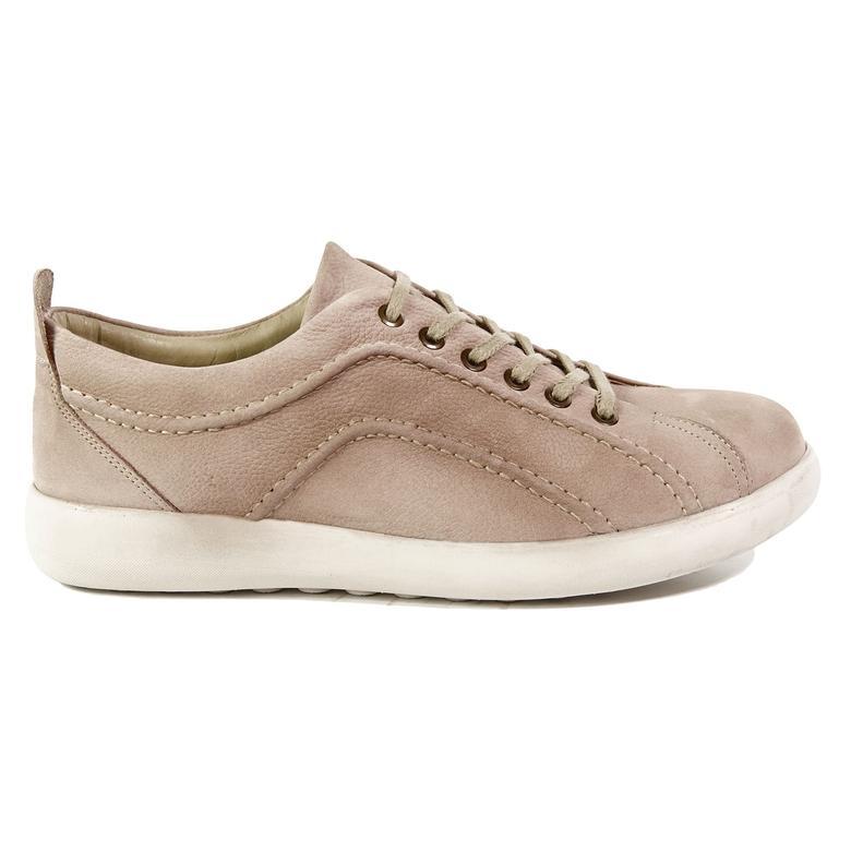 Colton Erkek Deri Günlük Ayakkabı