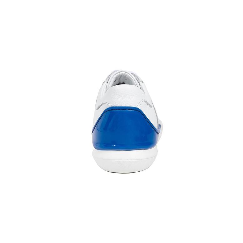 Hawthorne Erkek Deri Spor Ayakkabı 2010042836004
