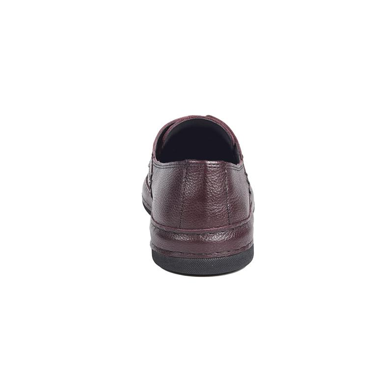 North Erkek Deri Günlük Ayakkabı 2010042857010