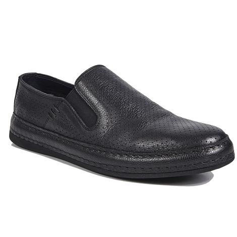Osbourne Erkek Deri Günlük Ayakkabı 2010042859004