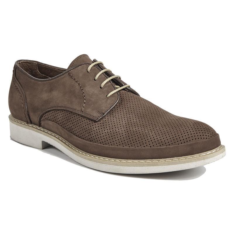 Leroy Erkek Deri Günlük Ayakkabı 2010042905005