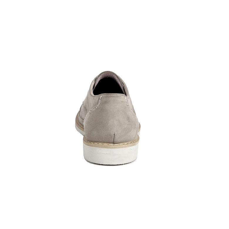 Leroy Erkek Deri Günlük Ayakkabı 2010042905007