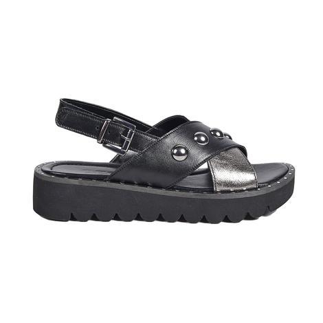 Inez Kadın Deri Sandalet 2010042909005