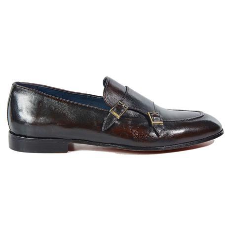 Aeson Erkek Deri Günlük Ayakkabı 2010042912011