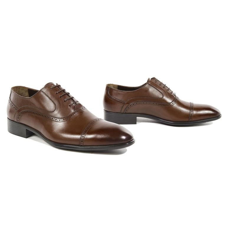 Fergus Erkek Deri Klasik Ayakkabı