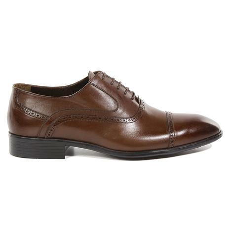 Fergus Erkek Deri Klasik Ayakkabı 2010042915006