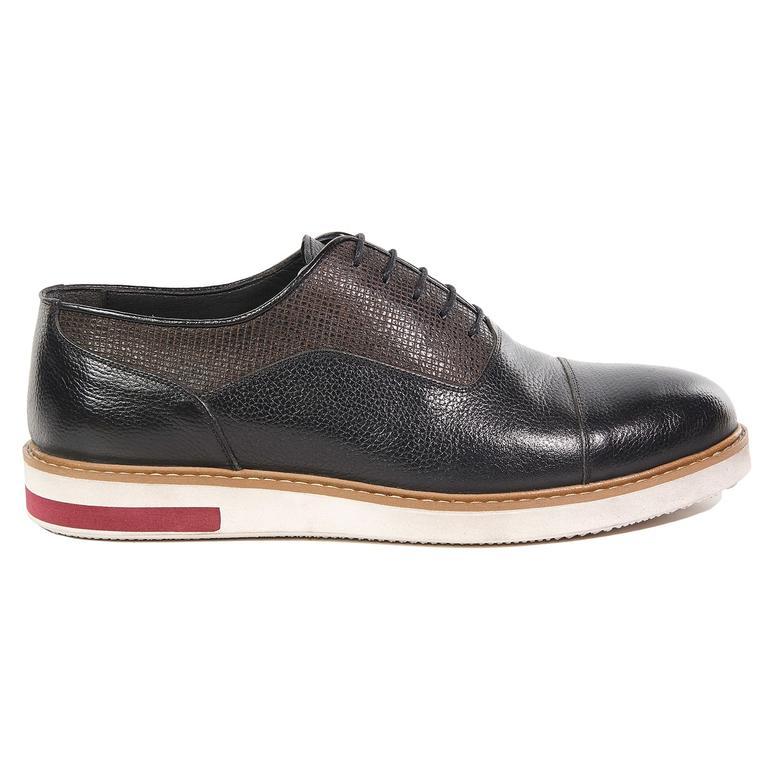 Faust Erkek Deri Günlük Ayakkabı 2010042917003