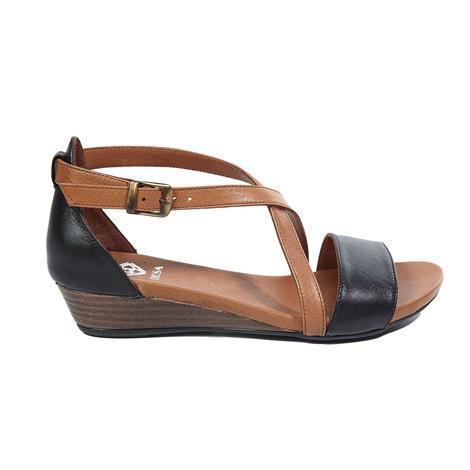 Lucille Kadın Deri Sandalet 2010042925007