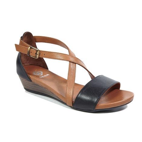 Lucille Kadın Deri Sandalet 2010042925009
