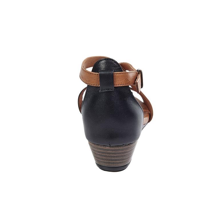 Lucille Kadın Deri Sandalet 2010042925008