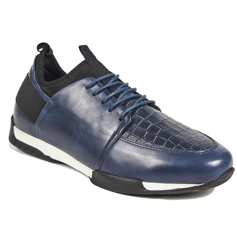 Castor Erkek Deri Spor Ayakkabı 2010042928010