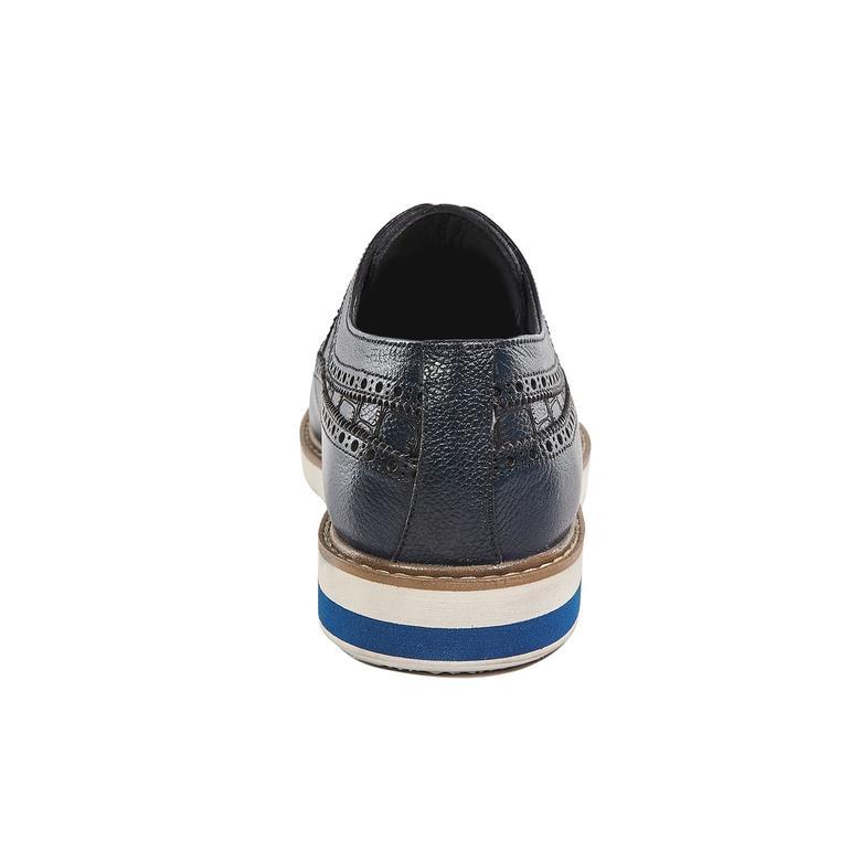 Feder Erkek Deri Günlük Ayakkabı 2010042918008