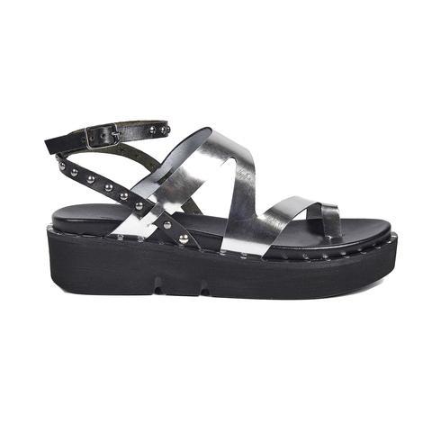 Camilla Kadın Deri Sandalet 2010042910003