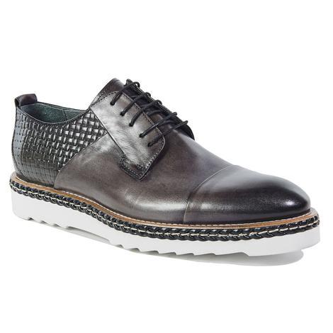 Hector Erkek Deri Günlük Ayakkabı 2010042911001