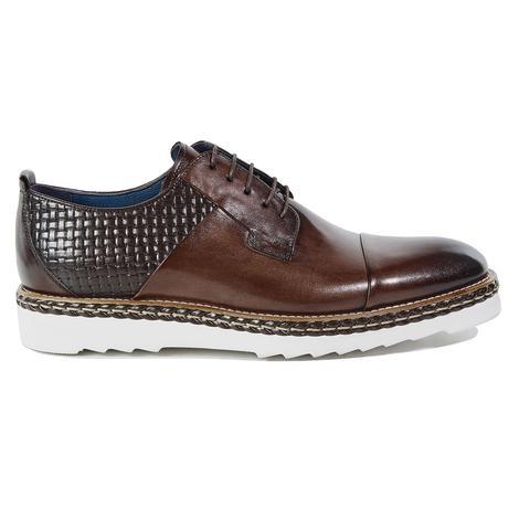 Hector Erkek Deri Günlük Ayakkabı 2010042911010
