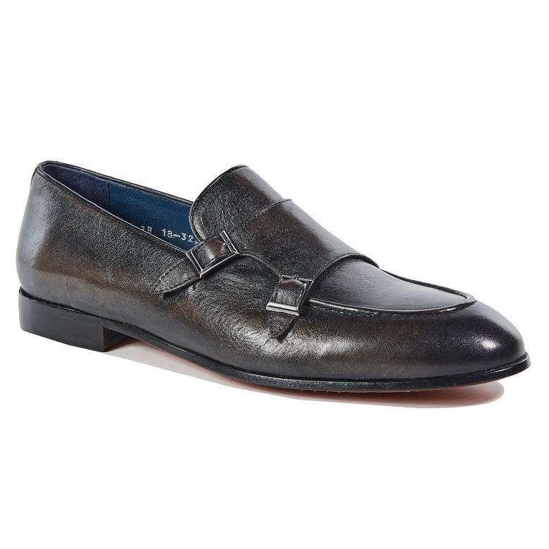 Aeson Erkek Deri Günlük Ayakkabı 2010042912005