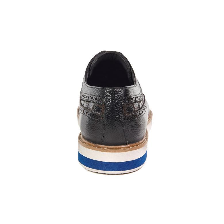 Feder Erkek Deri Günlük Ayakkabı 2010042918003