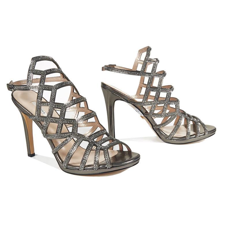 Erin Kadın Topuklu Ayakkabı 2010042903006